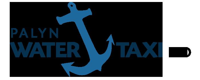 Payln Water Taxi Logo