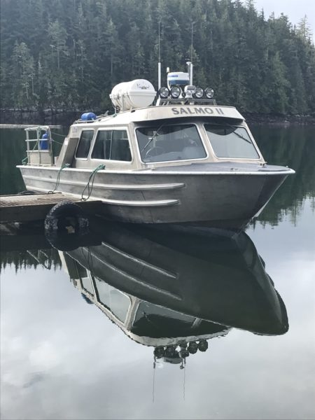 Vancouver Island Water Taxi